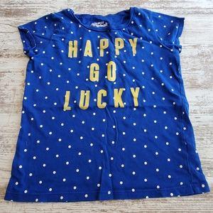 Girls OSHKOSH shirt size 8